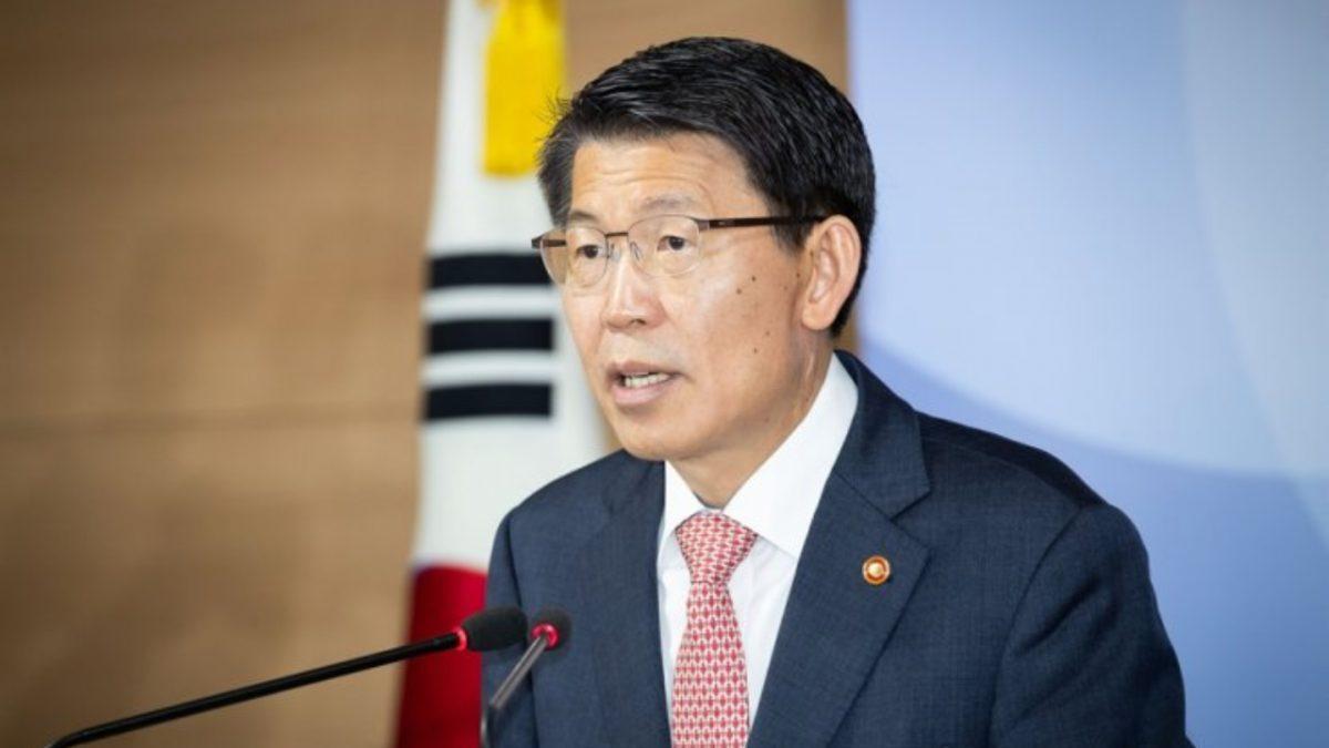 Regulador de Corea del Sur analiza 578 criptomonedas