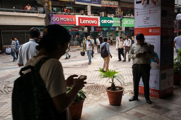 Reliance Retail adquiere una participación mayoritaria en Just Dial por $ 469 millones – TechCrunch