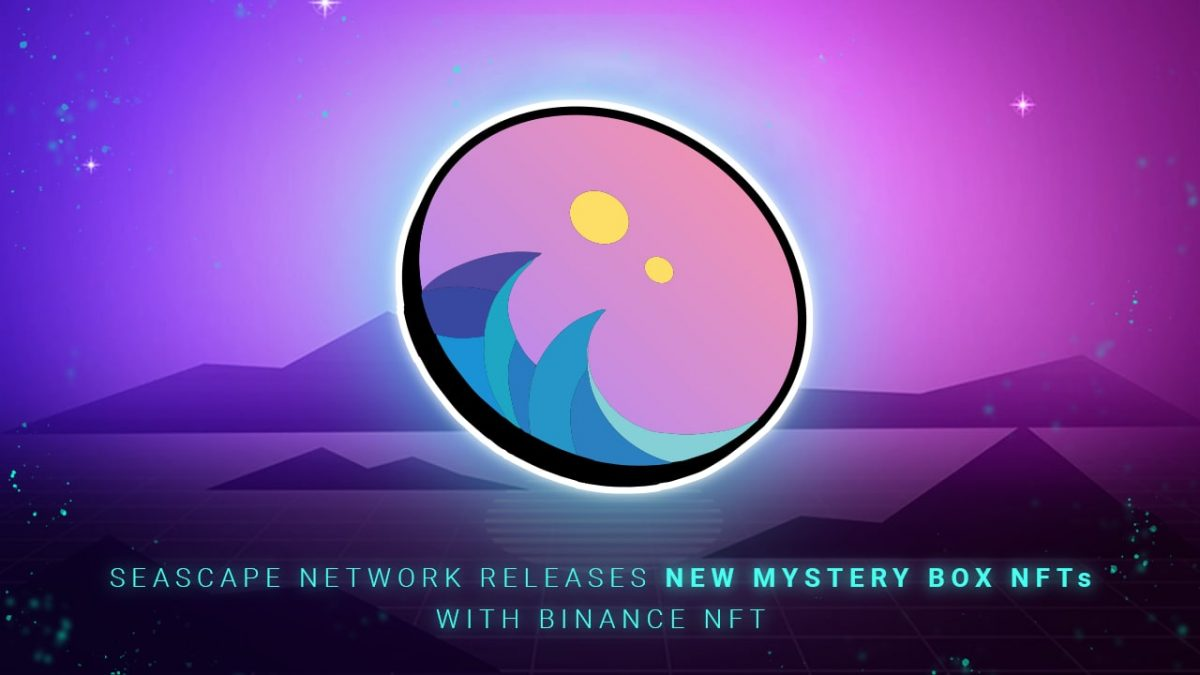 Seascape Network y Binance NFT lanzan NFT exclusivas de Zombie Mystery Box – Comunicado de prensa de Bitcoin News
