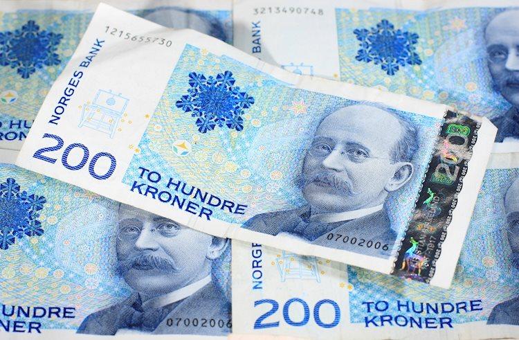USD más fuerte y menor inflación para compensar las subidas de tipos de Norges Bank – Danske Bank