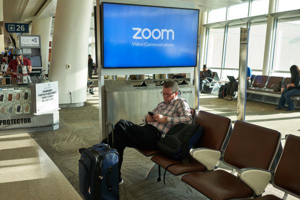 Zoom para comprar Five9 por $ 14.7 mil millones en un acuerdo total de acciones – TechCrunch