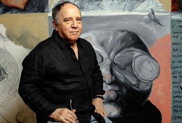 Cinco pintores cubanos conocidos en todo el mundo