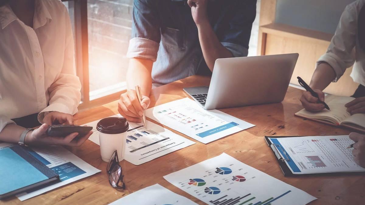 Cómo combinar sus técnicas de marketing para la propiedad industrial