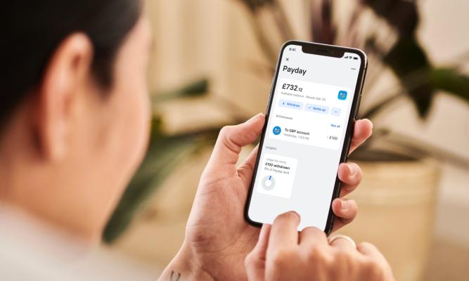 Revolut presenta la función de anticipo del día de pago en el Reino Unido – TechCrunch