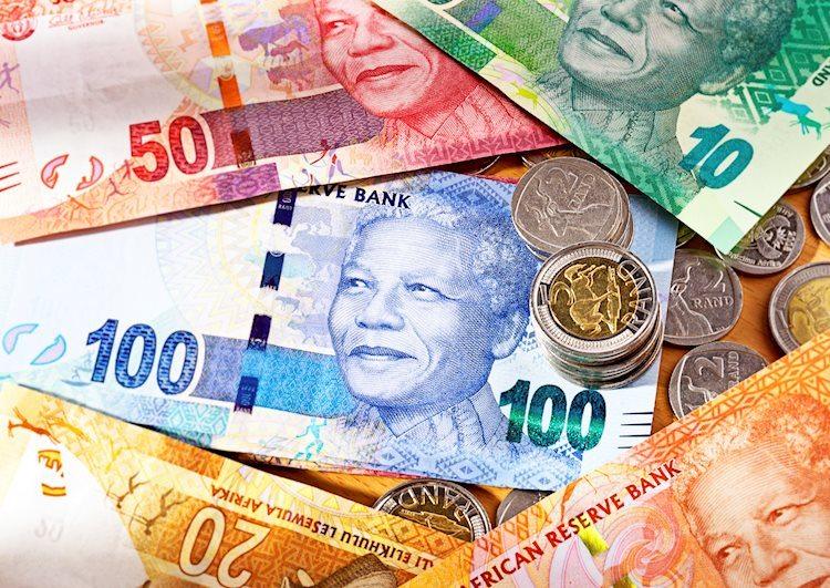 USD / ZAR encontrará un fuerte soporte en el área 14.0206 / 13.9522 – Commerzbank