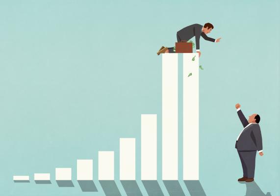 ¿Por qué los medios siempre enfrentan al trabajo con el capital?  – TechCrunch