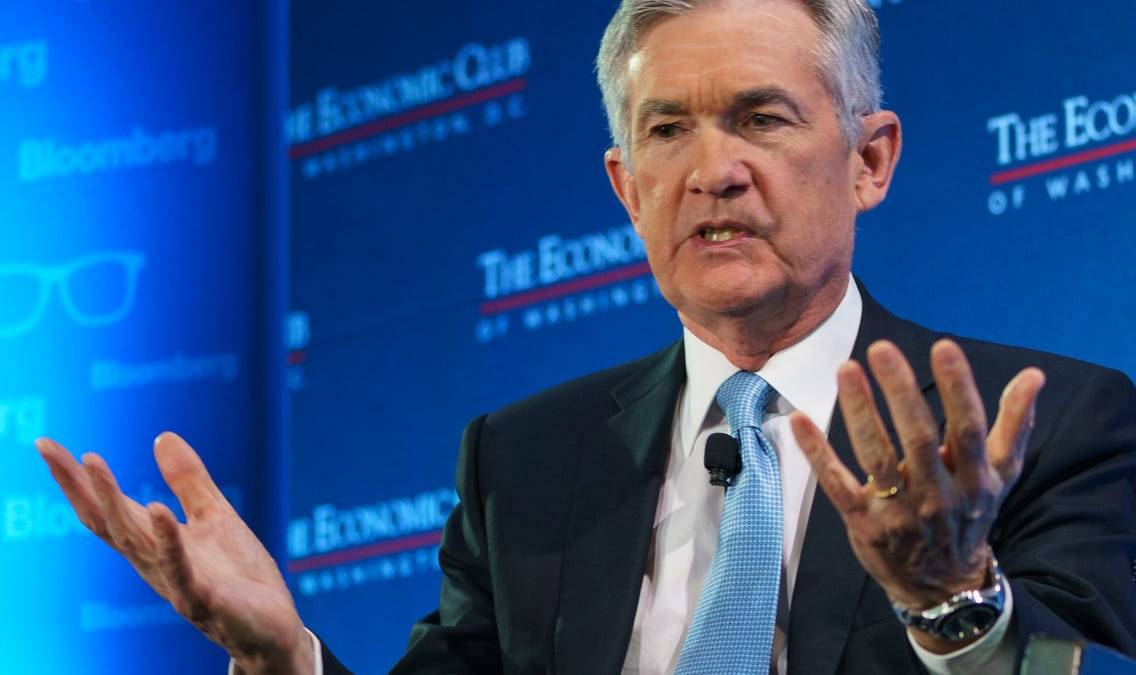 ¿Sigue siendo importante la reducción gradual de la Fed?