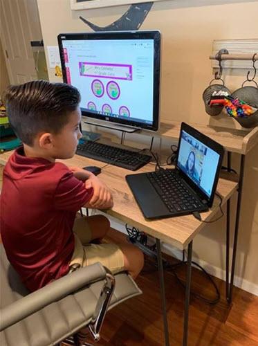 ASU Prep Digital forja una asociación con la red de escuelas autónomas de Ohio para reducir la pérdida de aprendizaje de los estudiantes debido a la cuarentena de Covid