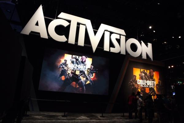 Activision Blizzard confirma la investigación de la SEC, pierde al director legal