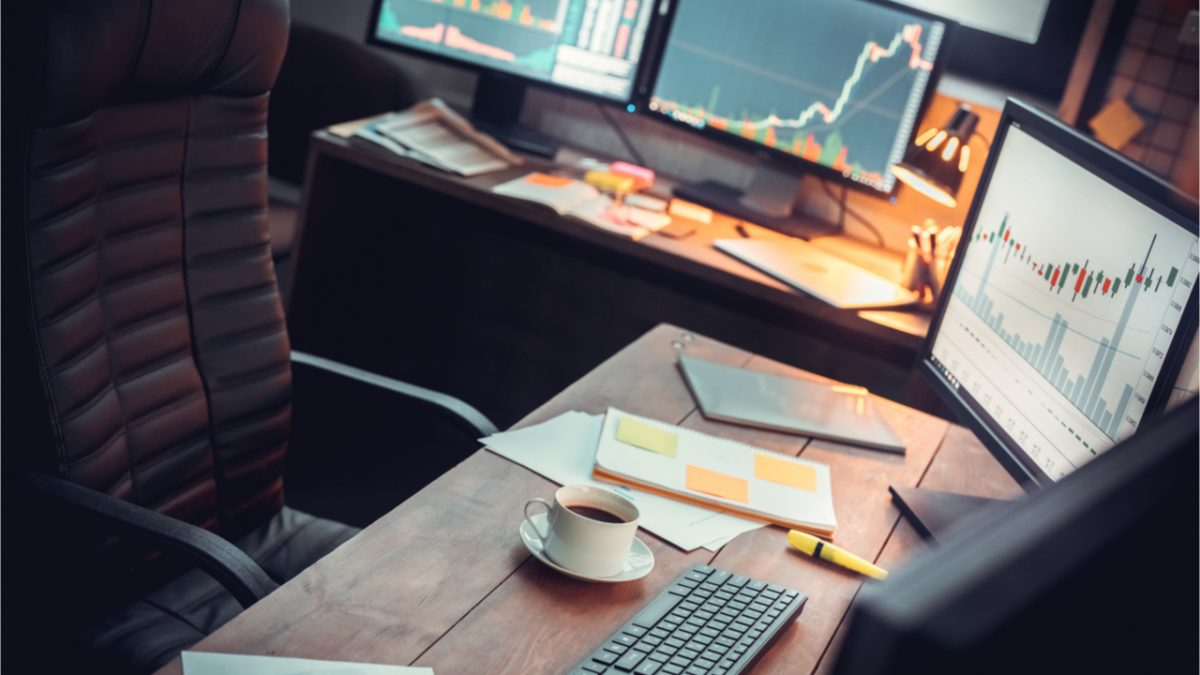 Brevan Howard Hedge Fund expande el negocio de las criptomonedas: experto contratado para dirigir la nueva unidad de activos digitales – Finanzas Bitcoin News