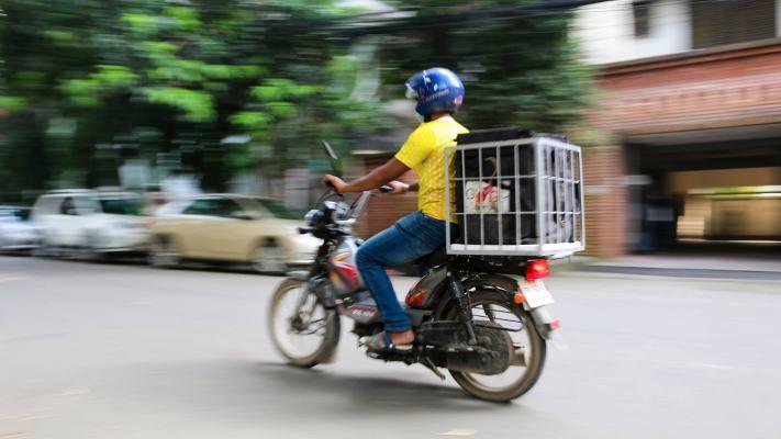 Chaldal, la plataforma de entrega de comestibles más grande de Bangladesh, recauda $ 10 millones Serie C – TechCrunch