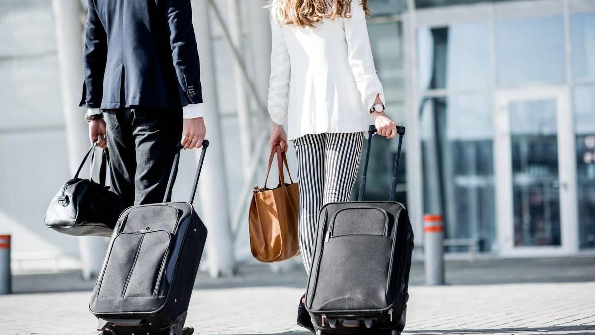 Cómo mejorar sus experiencias de viajes de negocios después de la pandemia
