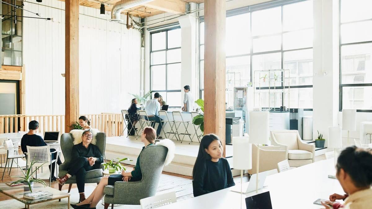 Directrices para los espacios de coworking en 2021