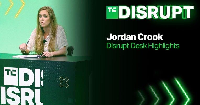 Disrupt Desk te ayudará a captar todo lo que te perdiste en Disrupt 2021 – TechCrunch