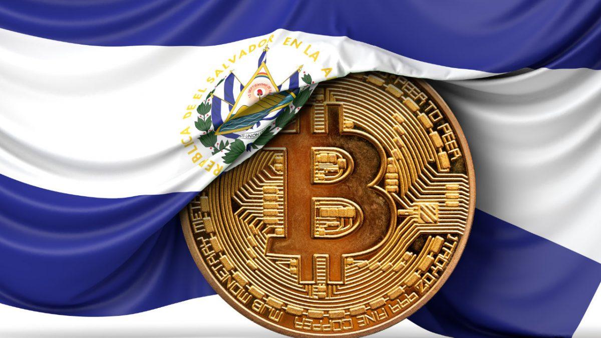 El Salvador compra cae, la reserva de BTC del país aumenta