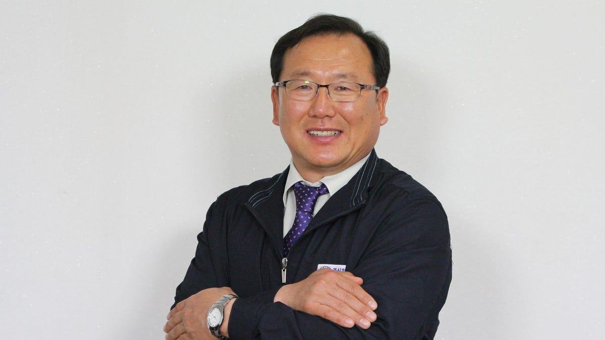 El auge de los vehículos eléctricos golpea al nuevo multimillonario coreano