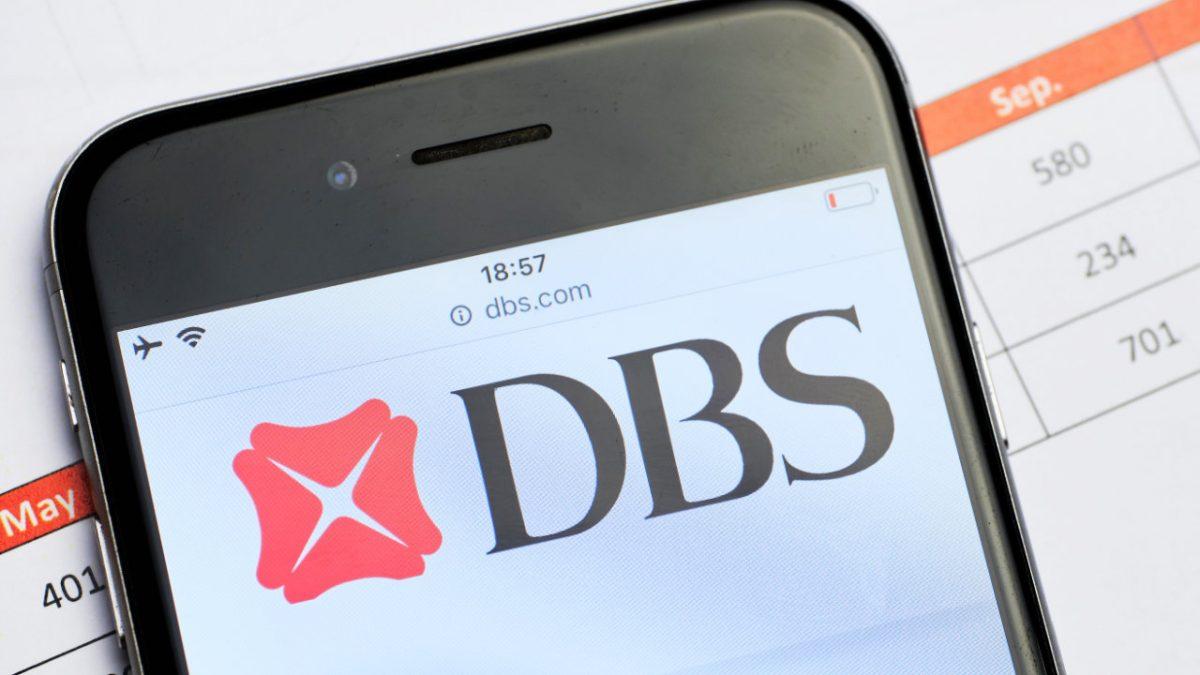El banco más grande de Singapur, DBS, ve un rápido crecimiento en el negocio de las criptomonedas y una fuerte demanda de los inversores