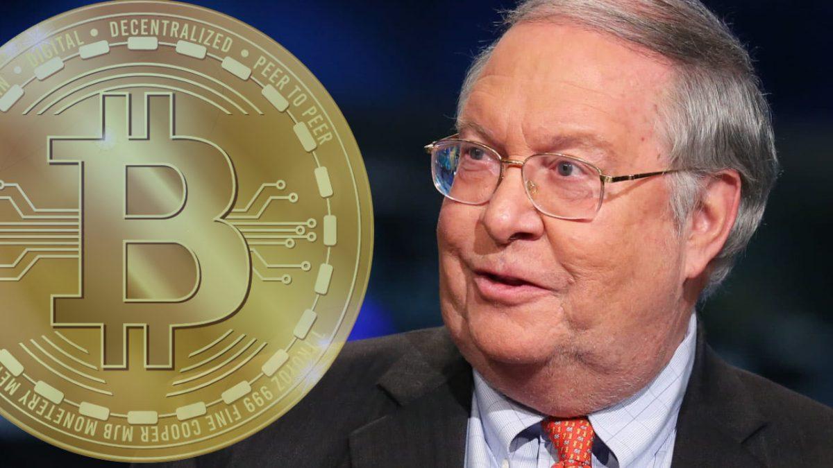"""El fondo de cobertura de Bill Miller considera que Bitcoin tiene un """" potencial alcista significativo """" como oro digital: mercados y precios de Bitcoin Planet"""