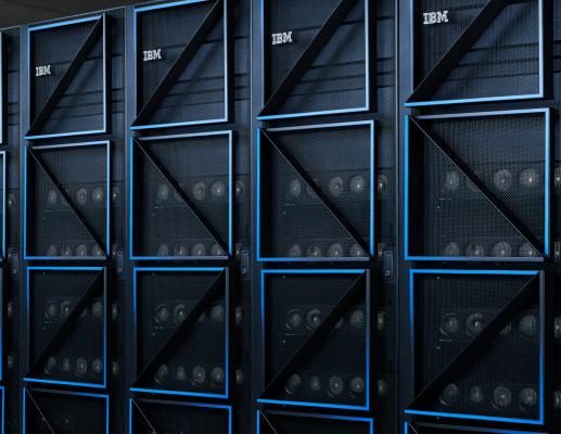 El nuevo servidor IBM Power E1080 promete aumentos drásticos en eficiencia energética y potencia – TechCrunch