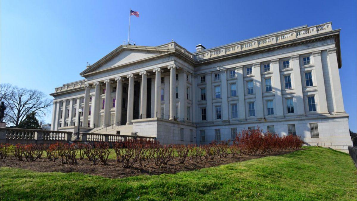 Funcionarios del Departamento del Tesoro de EE. UU. Discuten los 'riesgos y recompensas de las monedas estables' con los actores de la industria financiera – Bitcoin News