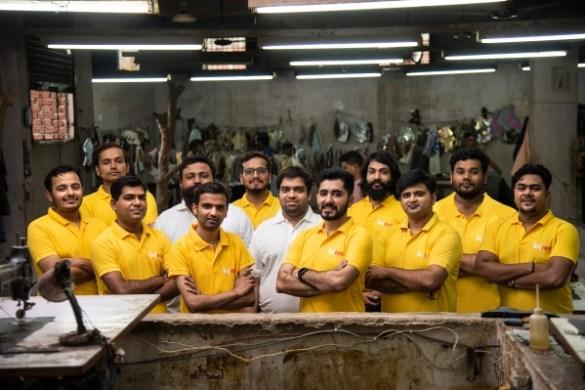Indian Bijnis recauda $ 30 millones para ayudar a los fabricantes a construir una identidad digital y vender a los minoristas - TechCrunch