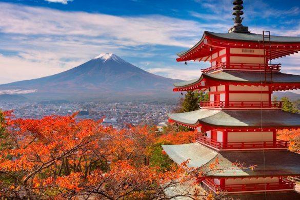 Japón quiere levantar el estado de emergencia a finales de septiembre