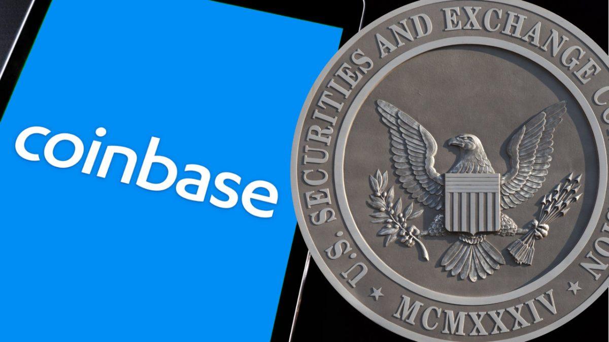La SEC de EE. UU. Amenaza con demandar a Crypto Exchange Coinbase, responde el CEO Brian Armstrong – Bitcoin News