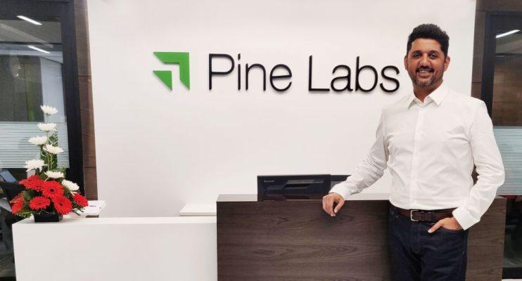 La plataforma de comercio comercial asiático Pine Labs recauda $ 100 millones – TechCrunch