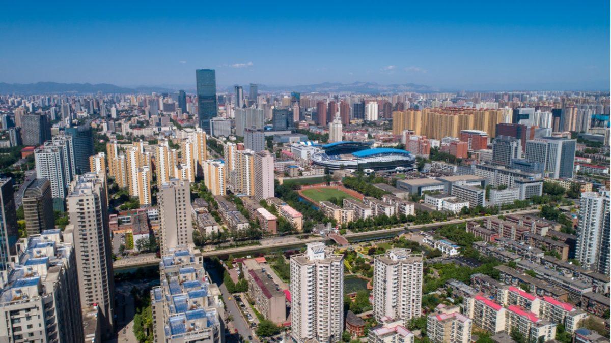 La provincia china de Hebei comienza a tomar medidas enérgicas contra la minería y el comercio de criptomonedas, según muestran los informes