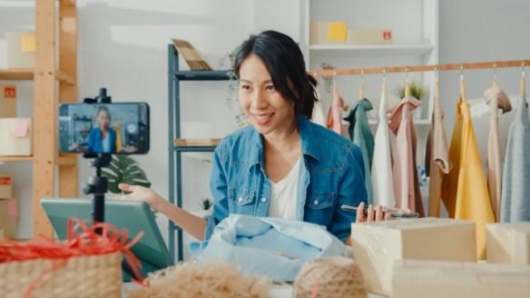 Las marcas que están considerando una estrategia de compra en vivo deben confiar en los influencers - TechCrunch