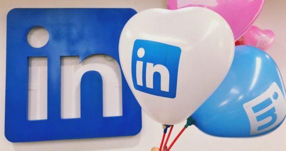 LinkedIn está probando un nuevo servicio de eventos pagos con venta de entradas - TechCrunch
