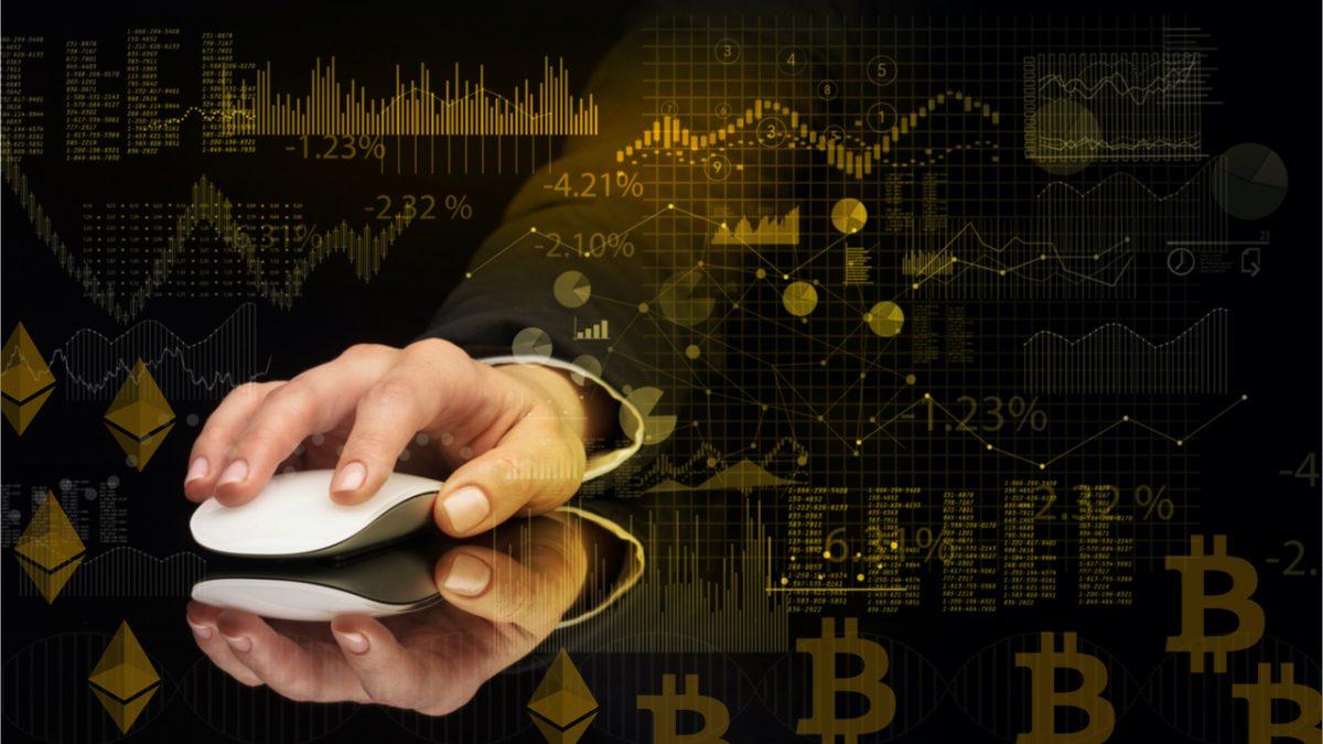 Los agregadores de datos de criptomonedas actuales ofrecen una gran cantidad de información sobre canales y mercados