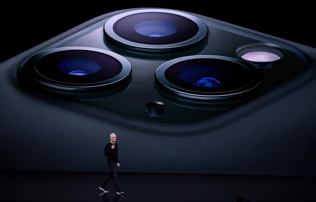 Mira cómo Apple presenta el nuevo iPhone en vivo aquí – TechCrunch