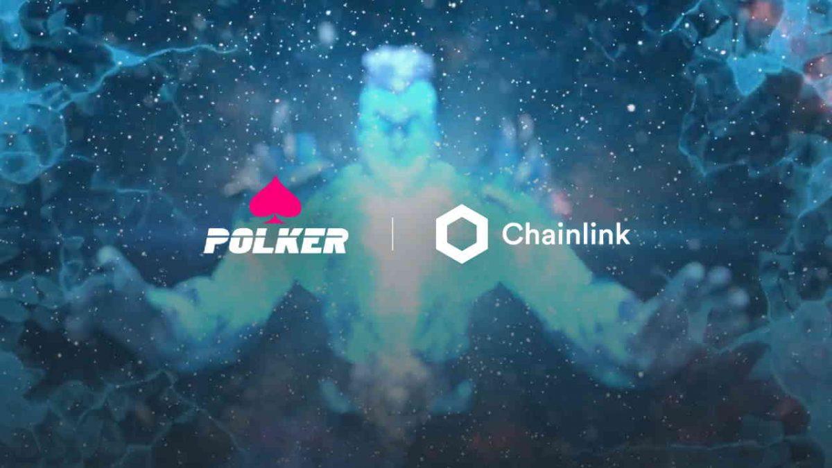 Polker integra los precios de Chainlink en su mercado de criptomonedas múltiples – Sponsored Bitcoin News
