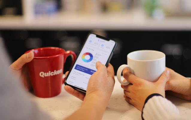 """Quicken, una de las """"primeras fintechs"""", se vende de nuevo – TechCrunch"""
