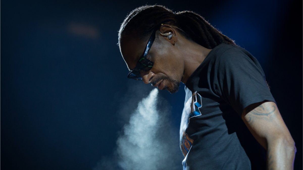 Snoop Dogg revela que el rapero es una ballena criptográfica con millones de dólares en NFT