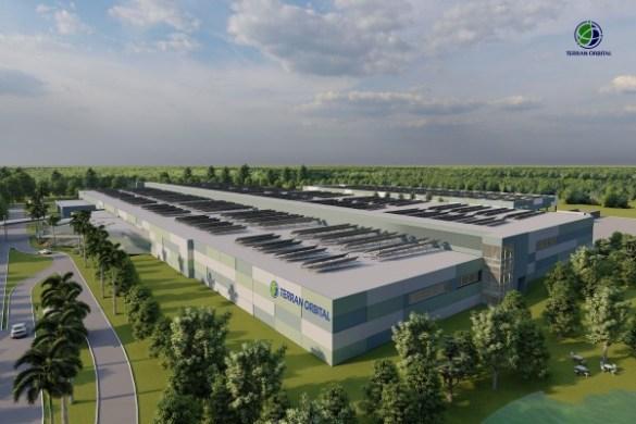 Terran Orbital abrirá una planta de fabricación de componentes y satélites de $ 300 millones en la costa espacial de Florida - TechCrunch
