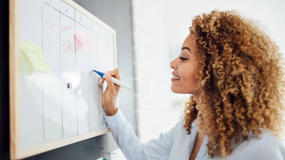 Tres formas de utilizar el bloqueo de tiempo para una mejor gestión del tiempo