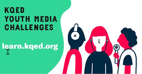 WeVideo se asocia con KQED Youth Media Challenges para el año escolar 2021-2022