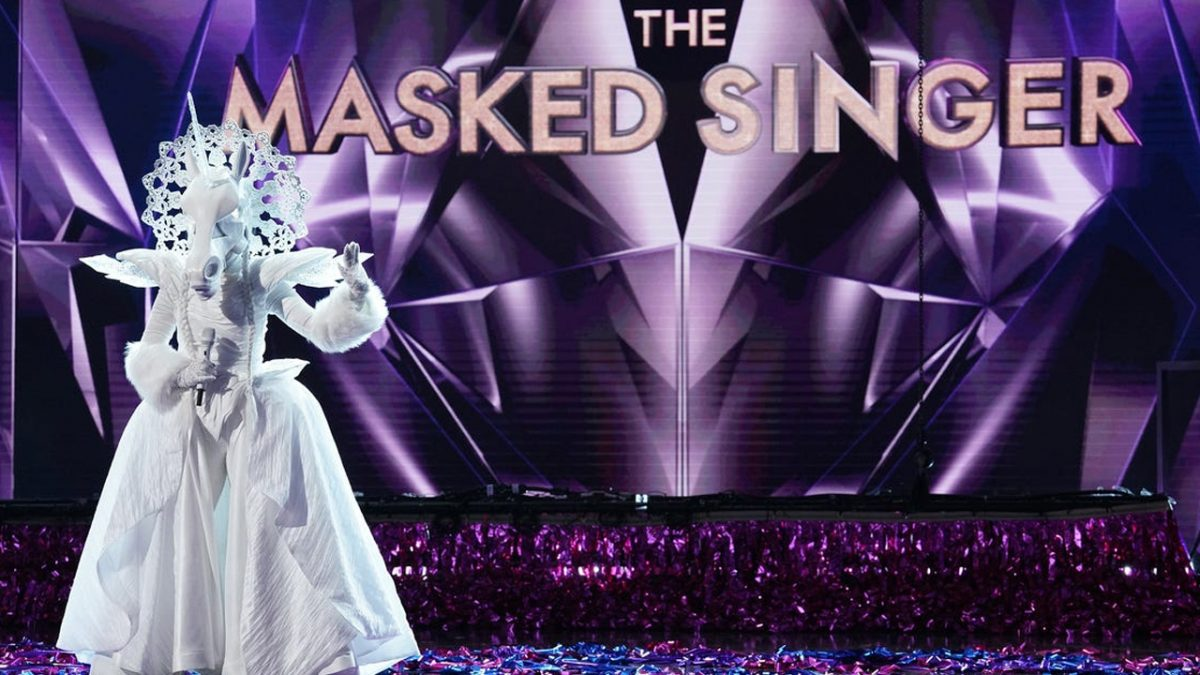 Blockchain Arm de Fox Entertainment abandona el mercado NFT dedicado a la exitosa serie de televisión The Masked Singer Block