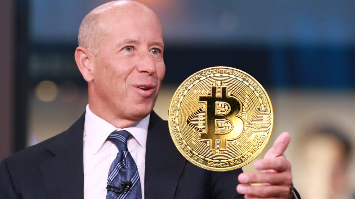 El multimillonario Barry Sternlicht es dueño de Bitcoin porque los gobiernos 'imprimen dinero ahora hasta el fin de los tiempos'
