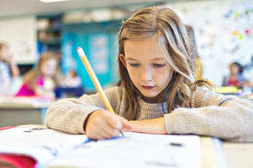 La variante delta obliga a los distritos a encontrar nuevas formas de evaluar el aprendizaje