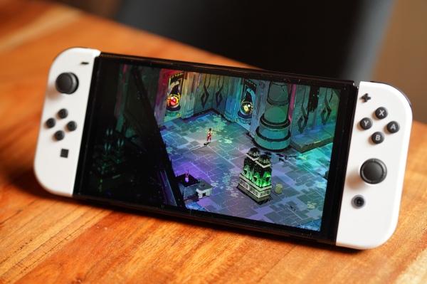 Nintendo Switch OLED es una bendición para los usuarios de dispositivos portátiles, pero se puede omitir como una actualización de la consola doméstica – TechCrunch