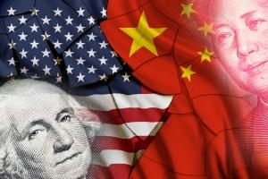 アメリカと中国