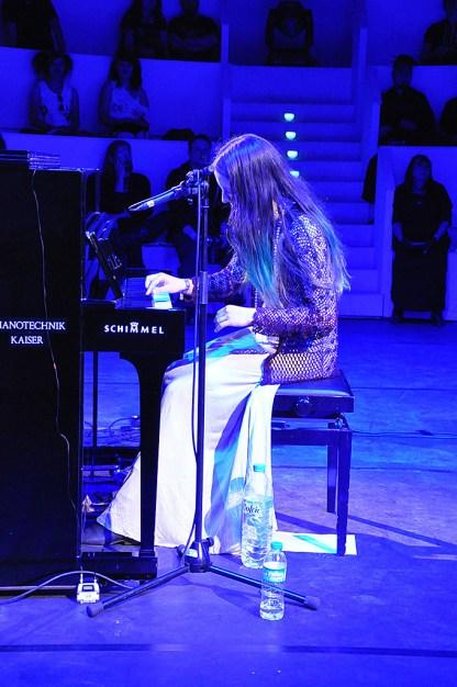 Lisa Morgenstern WGT 2013
