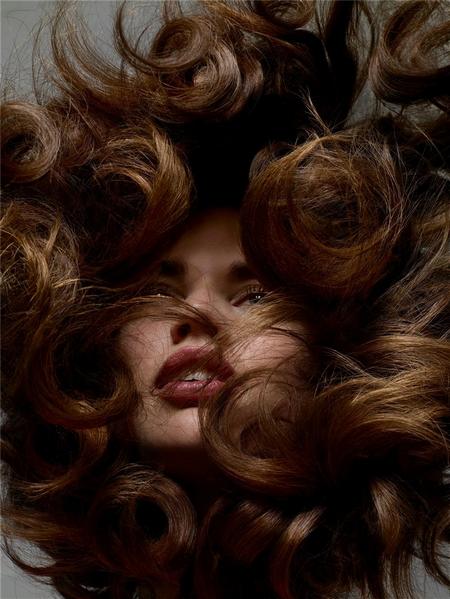 hair editorials