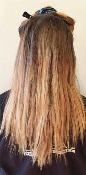 hair makeover photos