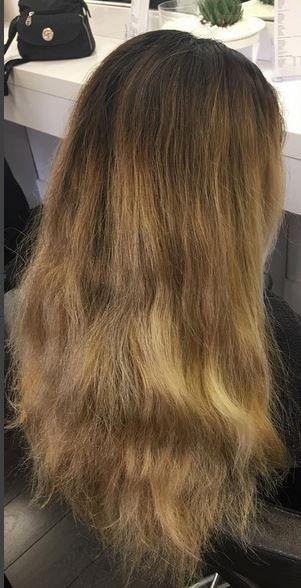 best hair color makeover blog