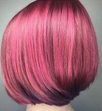 pink-violet-hair-color