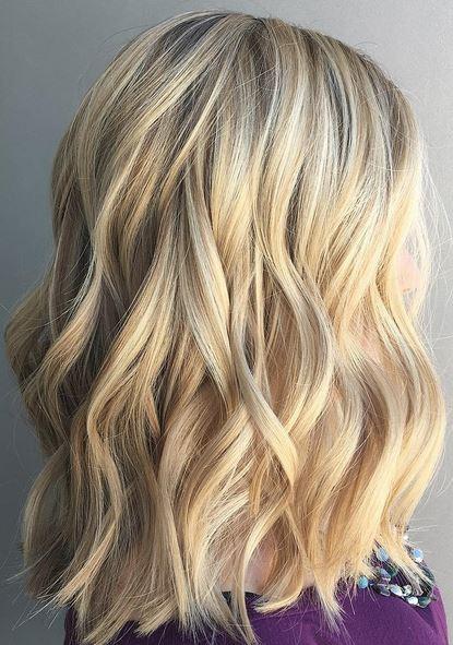 golden-blonde